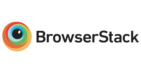 Tested with BrowserStack