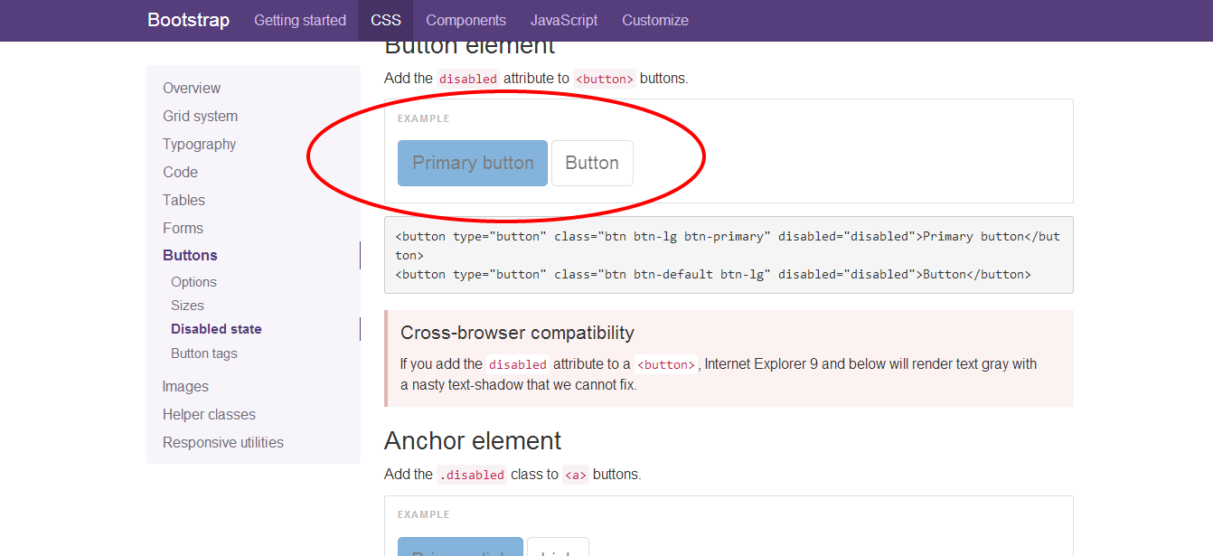 Button font size and line height variables? · Issue #10161
