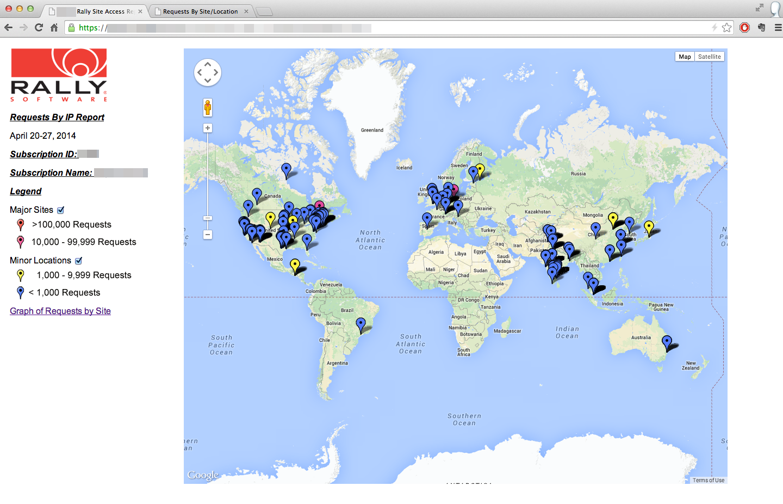 Ip Location Map GitHub   markwilliams970/rallylog iplocation map Ip Location Map