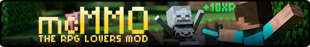mcMMO Banner