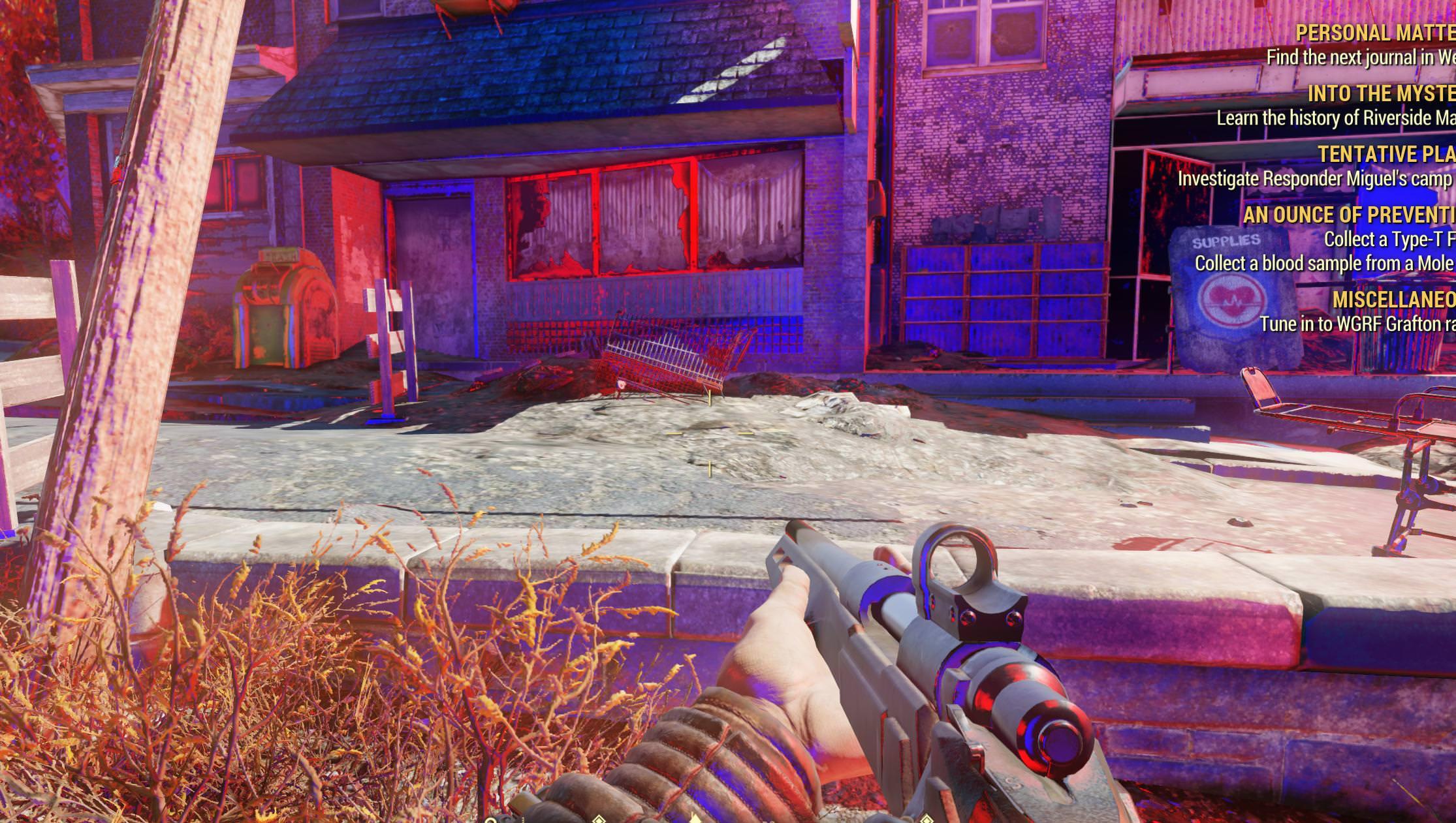 Fallout 76] Strange Colors · Issue #779 · doitsujin/dxvk · GitHub