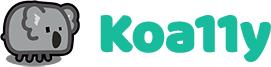 Koa11y Logo