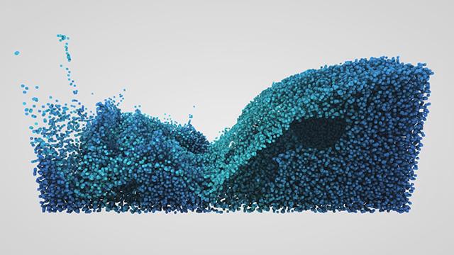 GitHub - dli/fluid: Fluid Particles - http://david li/fluid