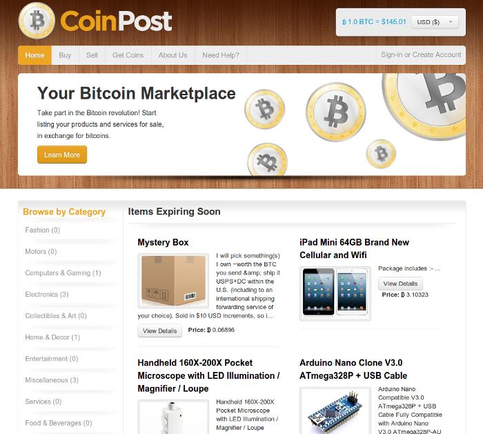 rails bitcoin