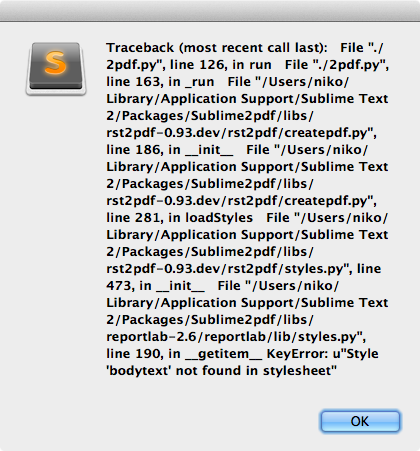 Error while calling the ToPdf command · Issue #1 · fraoustin