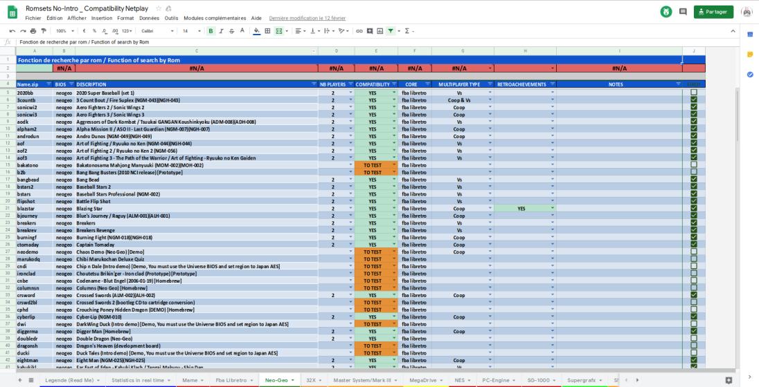 Roms compatible (EN) · recalbox/recalbox-os Wiki · GitHub