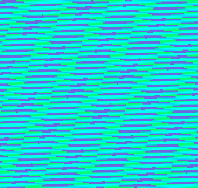 Pixel Synth