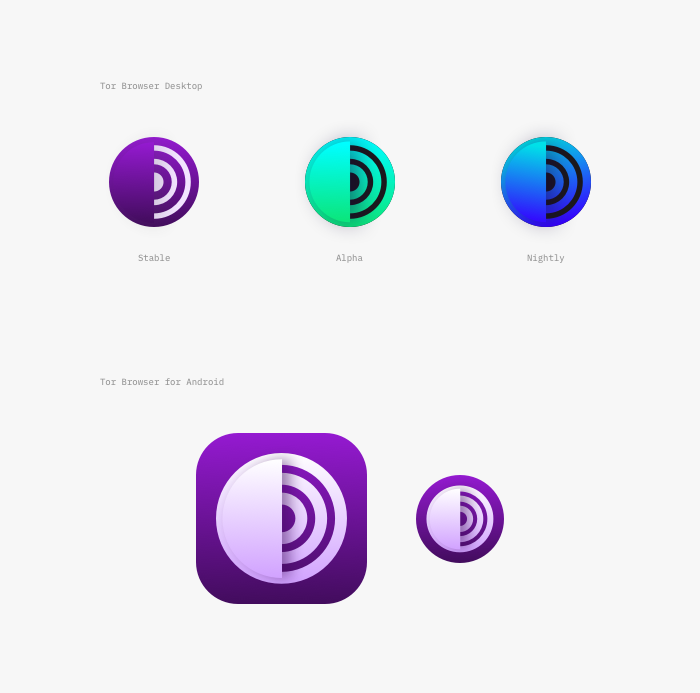 Icon Refresh: Tor browser? · Issue #1757