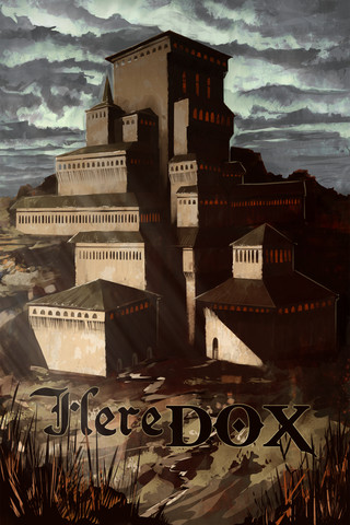 Heredox image 1