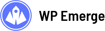 WP Emerge Logo