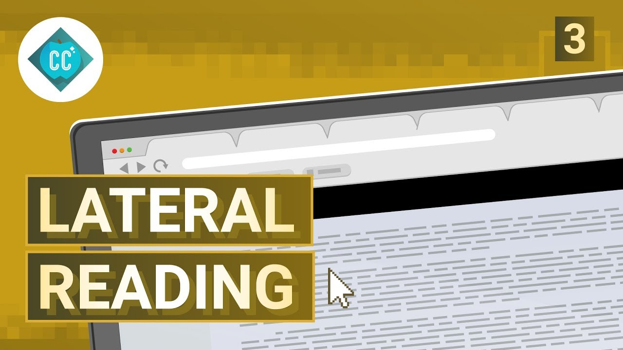 lateral reading