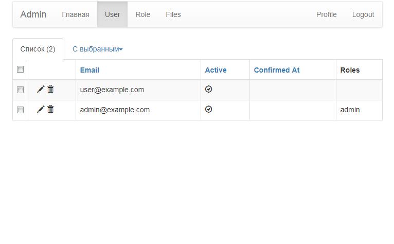 GitHub - Alexmod/flask-security-flask-admin-mongodb