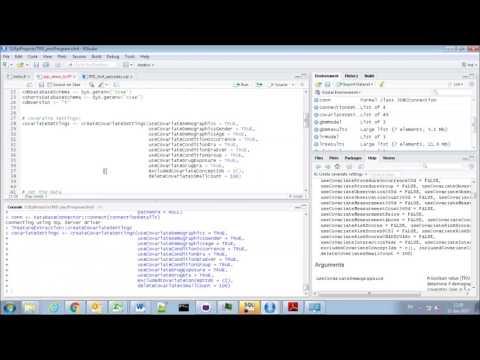 Video Vignette PLP Package