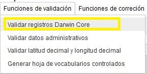 Guía de uso para realizar validaciones · SIB-Colombia/sib-google ...