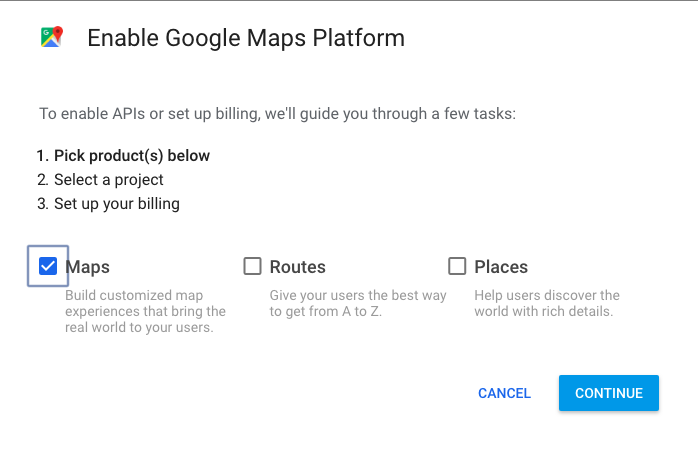 Google Maps Fragment Guide · codepath/android_guides Wiki · GitHub