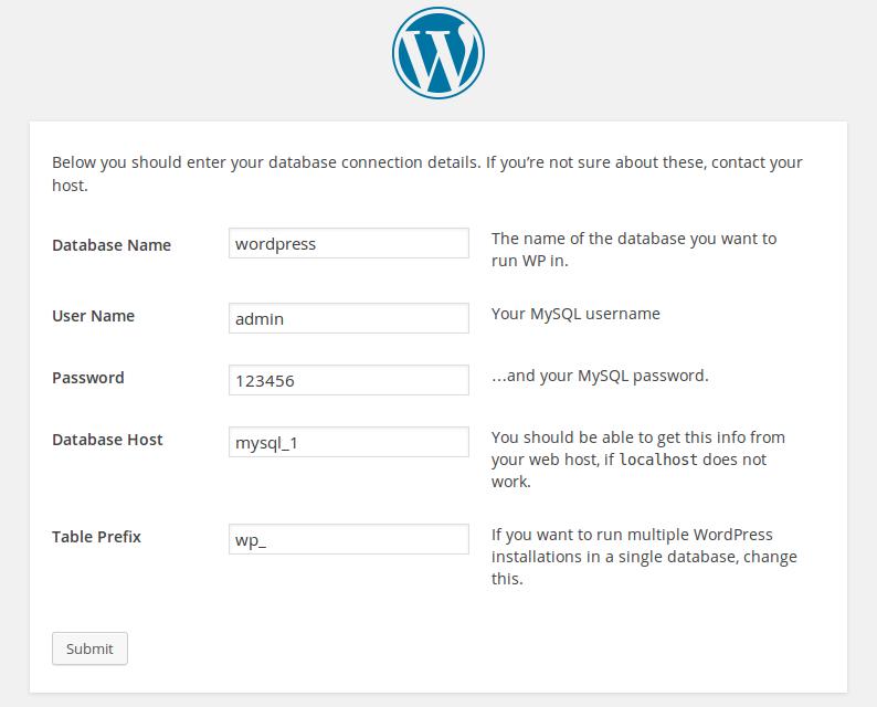 GitHub - YoussefKababe/wordpress-nginx: Wordpres with Nginx