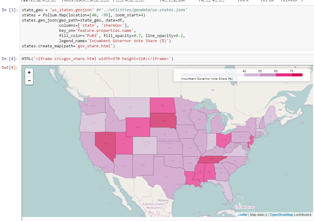 Folium Map On NBviewer Issue Pythonvisualizationfolium - Html color map