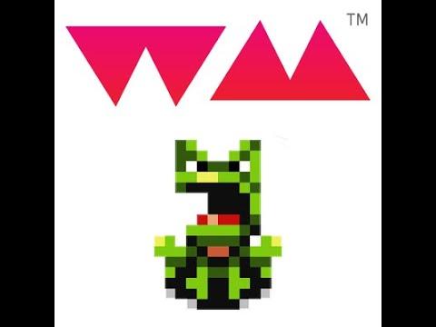 Scene World Podcast Episode #109 - Watermelon Games' CEO Gwénaël Godde aka Fonzie
