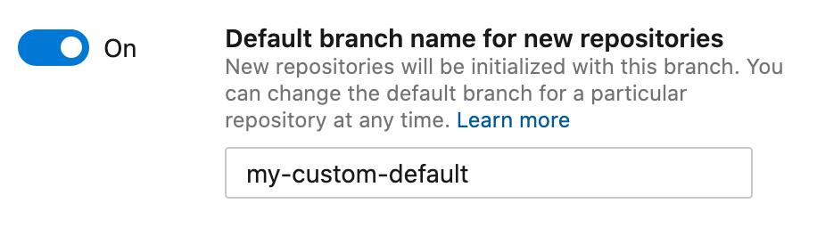 default-branch-name