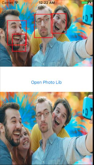 GitHub - gunapandianraj/iOS11-VisionFrameWork: Vision Framework IOS