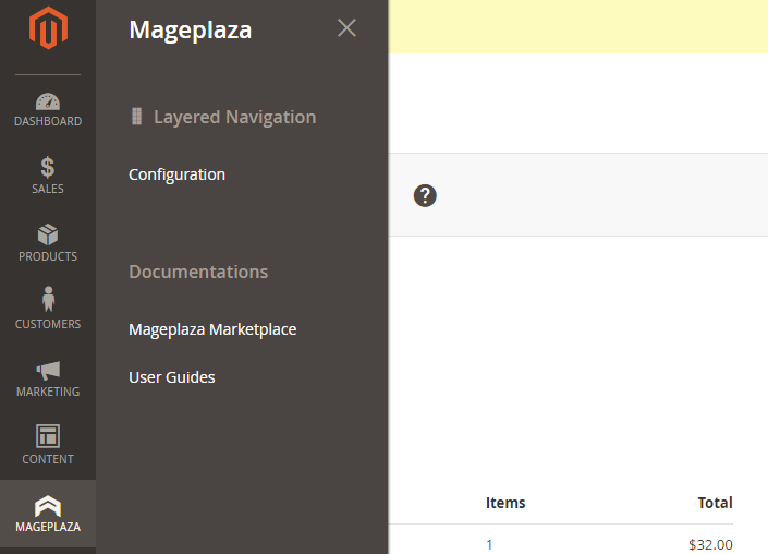 How to Config M2 Ajax Layered Navigation