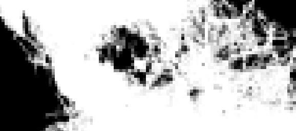Grayscale source raster