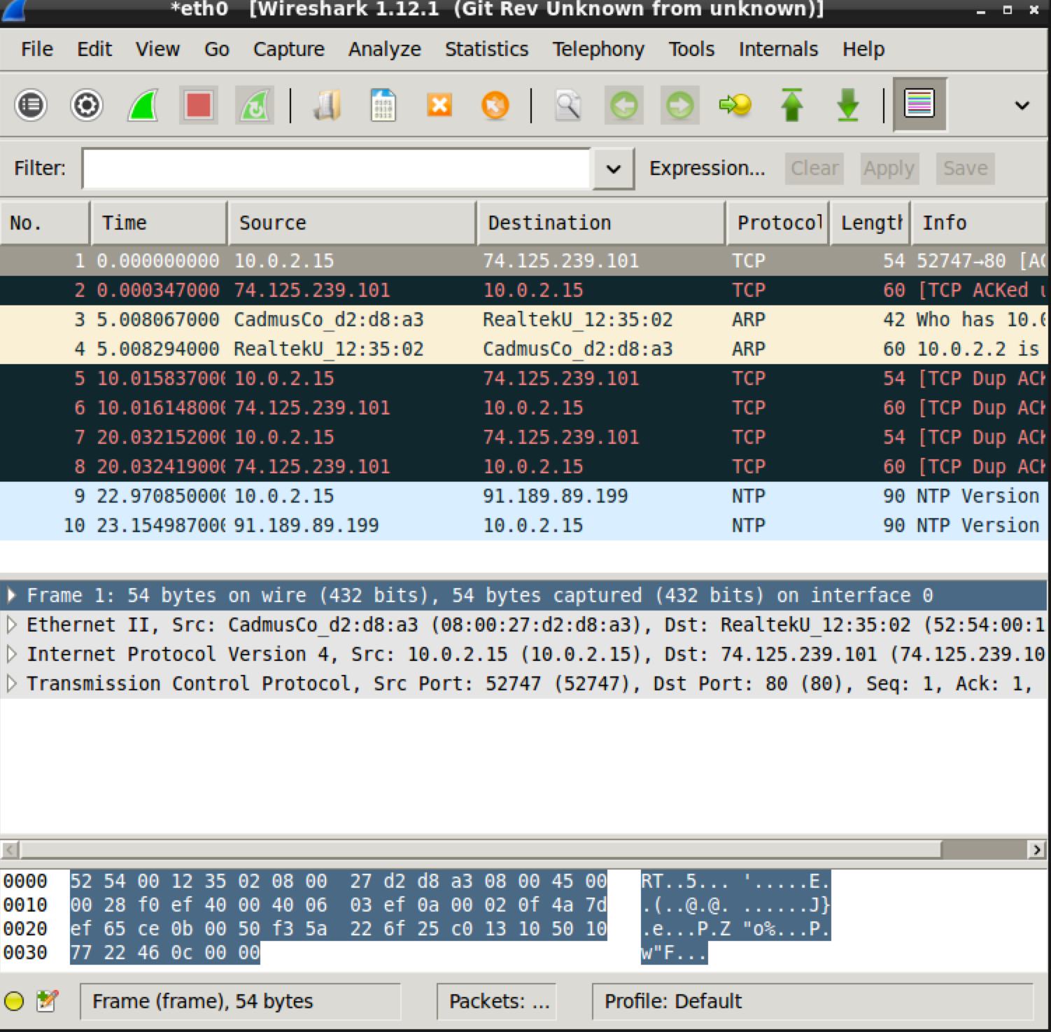 NetworkOS/Wireshark md at master · rkuo/NetworkOS · GitHub