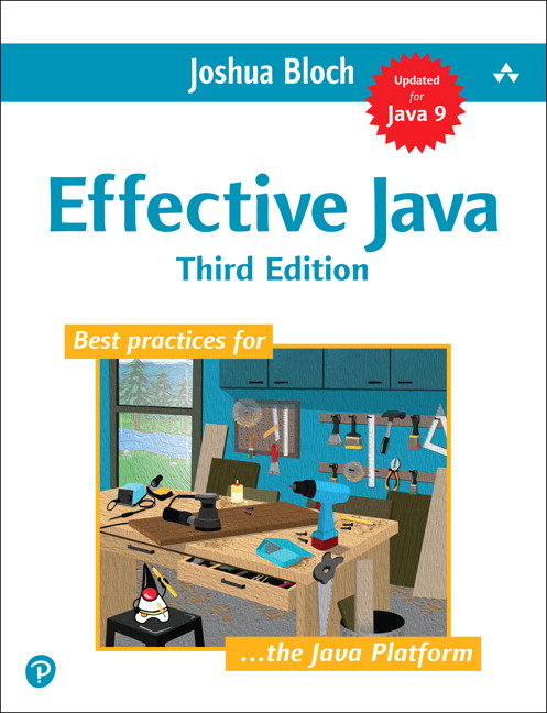 GitHub - jbloch/effective-java-3e-source-code: The source code from