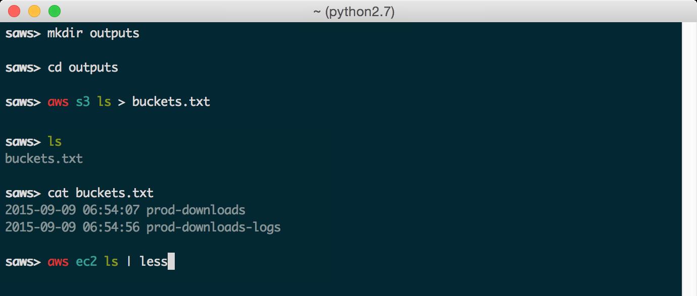 install aws cli on ubuntu 12.04
