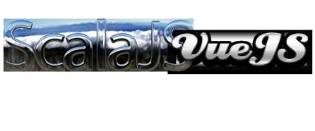 scalajs-vue Logo