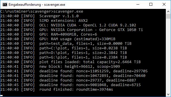 file scavenger mac os x