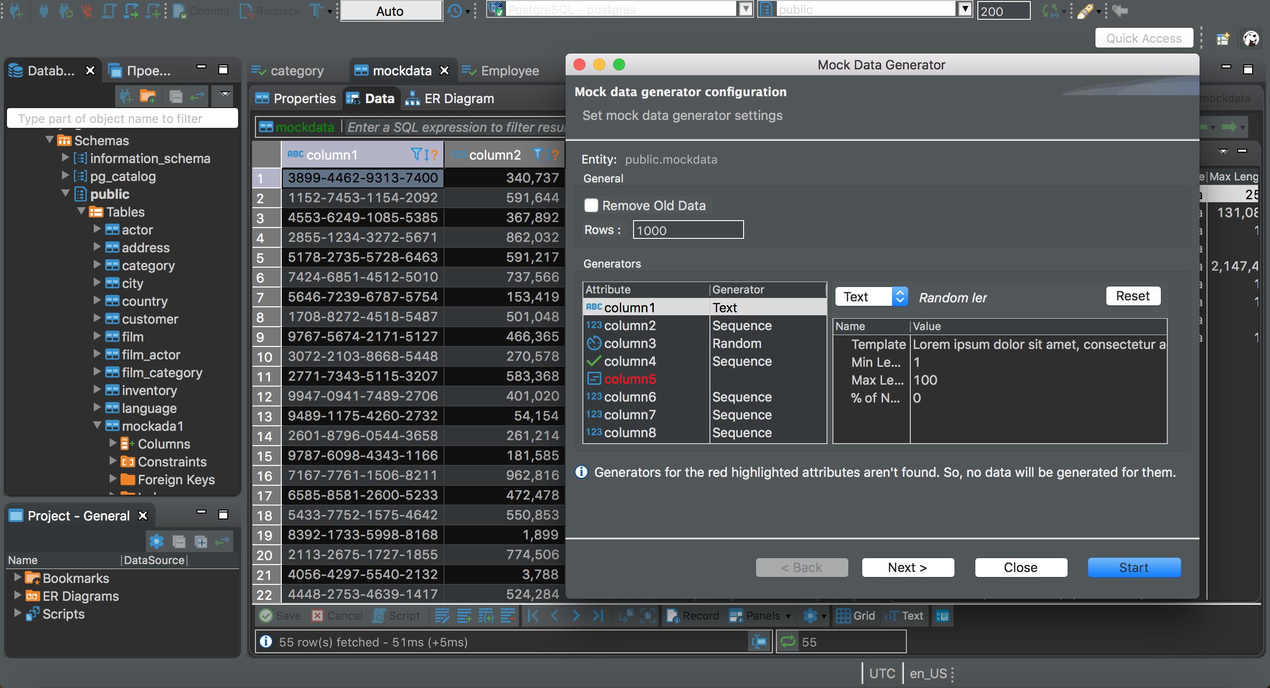 GitHub - dbeaver/dbeaver: Free universal database tool and SQL client