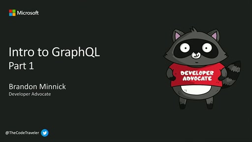 Learning GraphQL Series