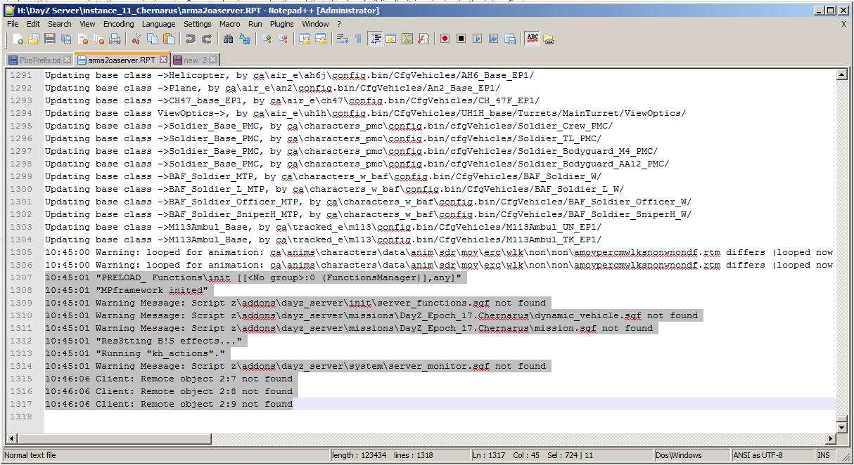 DZAI/1. Install Instructions - dayz_server.pbo ...