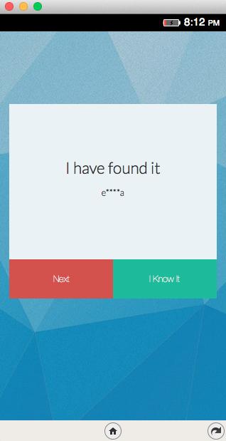 Worder App