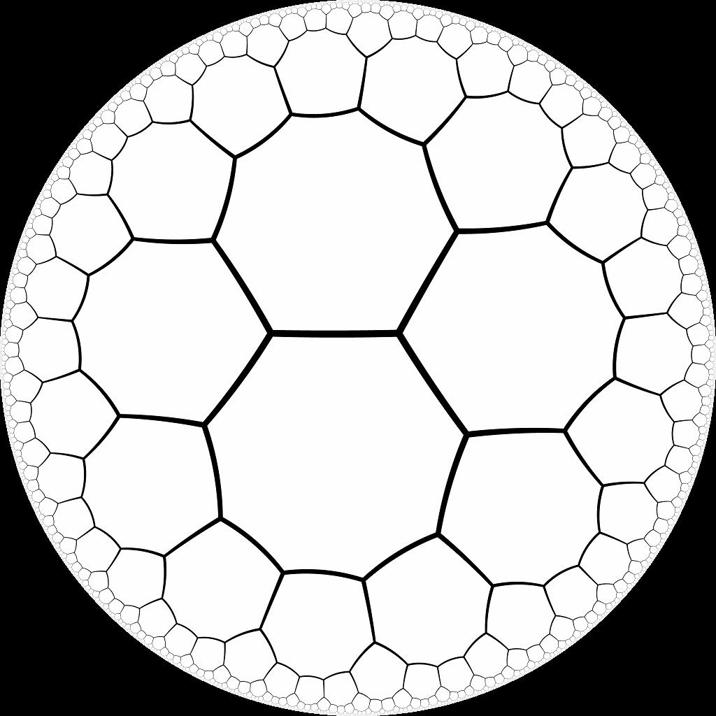 octagons gone crazy