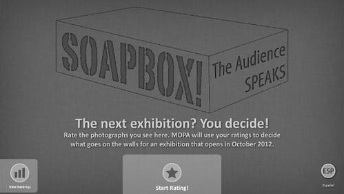 Soapbox screenshot