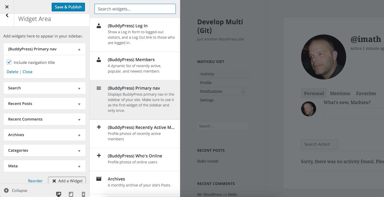 GitHub - buddypress/next-template-packs: is this the next BuddyPress ...