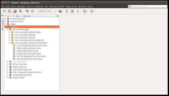 GitHub - garystafford/virtual-vehicles-demo: Java-based