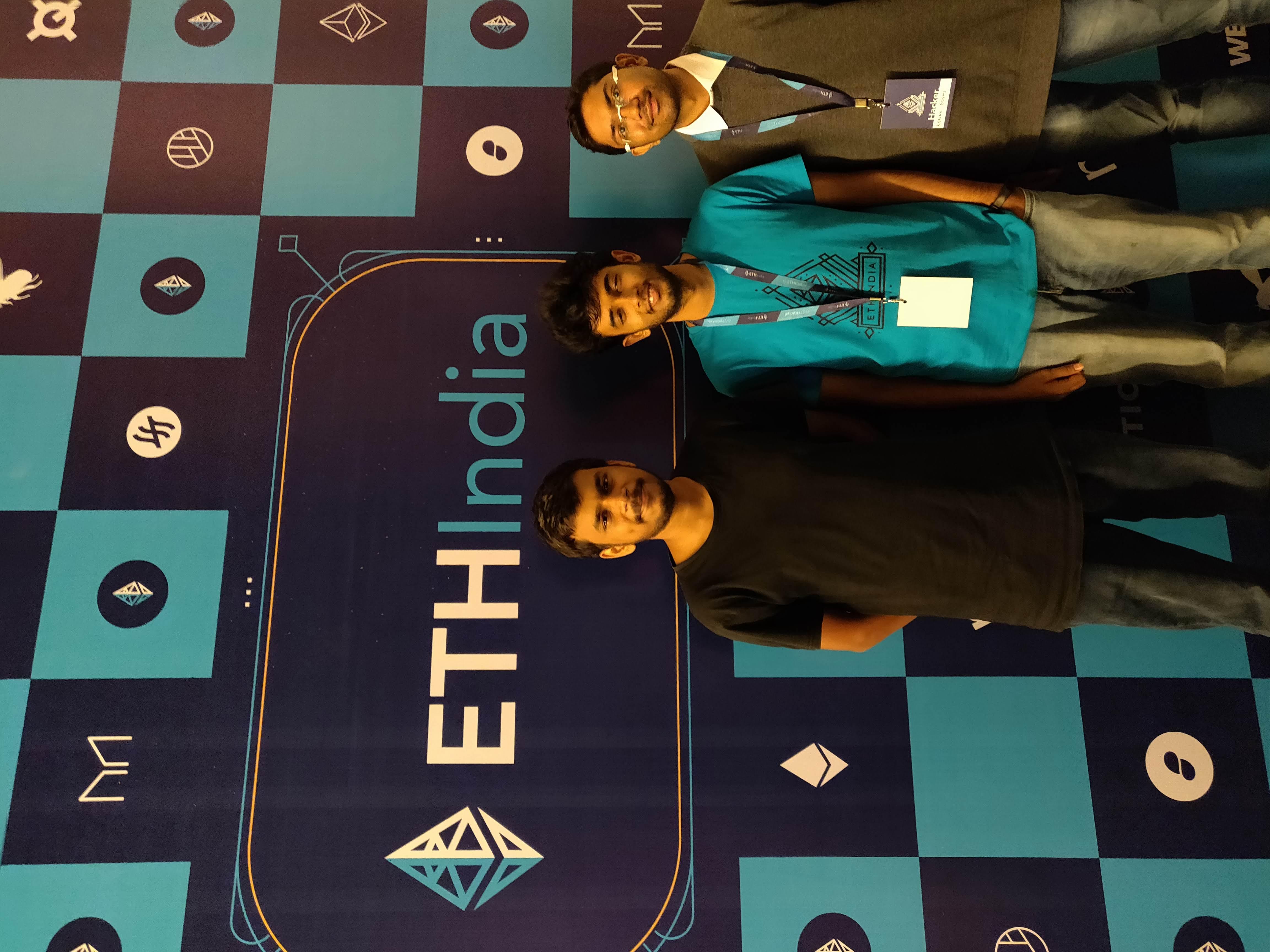 Whistle - A decentralised app for Whistleblowers developed as a part of EthIndia 2018 Hackathon at Bangaluru, India. - Whistle-一个为告密者开发的分散应用程序,作为印度班加罗鲁2018年EthIndia Hackathon的一部分。