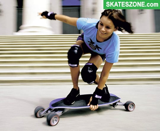 How Many Different Types Of Skateboards List For Beginners
