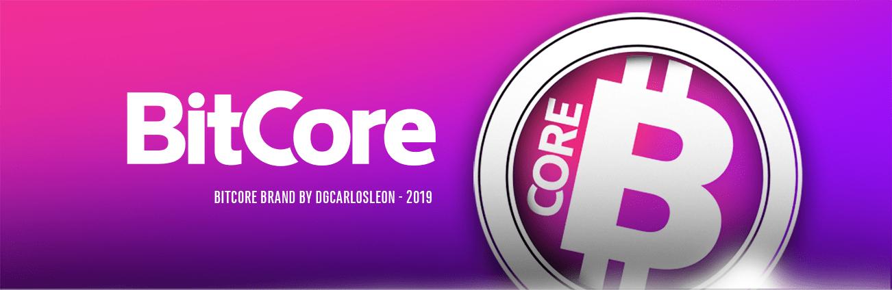 BitCore Brand