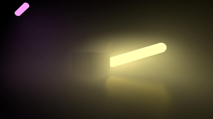 GitHub - Unity-Technologies/VolumetricLighting: Lighting