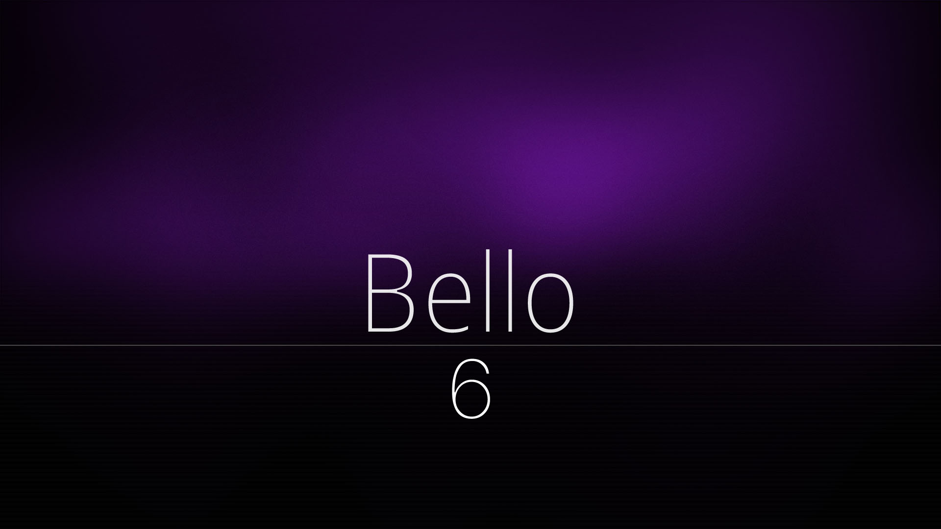 GitHub - Nessus85100/skin bello 6: This is the 6th generation of