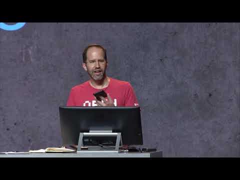 Scott Hanselman's Keynote