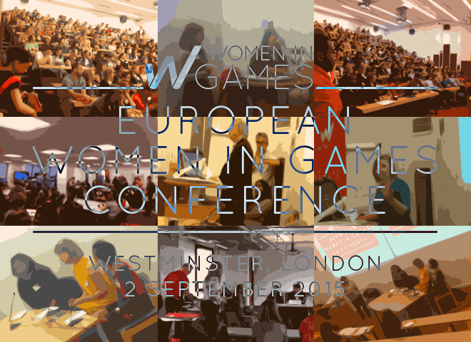 European Women in Games Conference