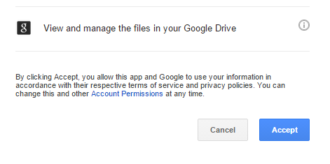 GitHub - batteryshark/hyperlaunch_cloud: Google Drive Wrapper for