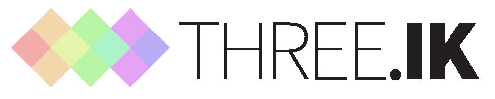 GitHub - jsantell/THREE IK: inverse kinematics for three js