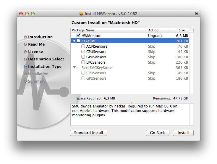 HWsensors on real Mac Pro - GPU monitoring · Issue #146 · kzlekk